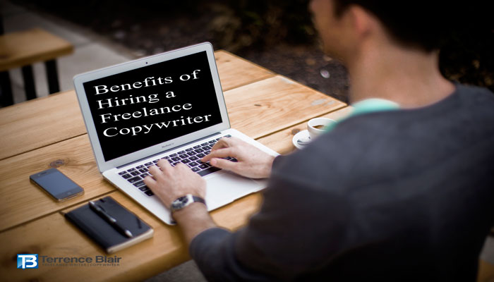 The Benefits of Hiring a Freelance Writer
